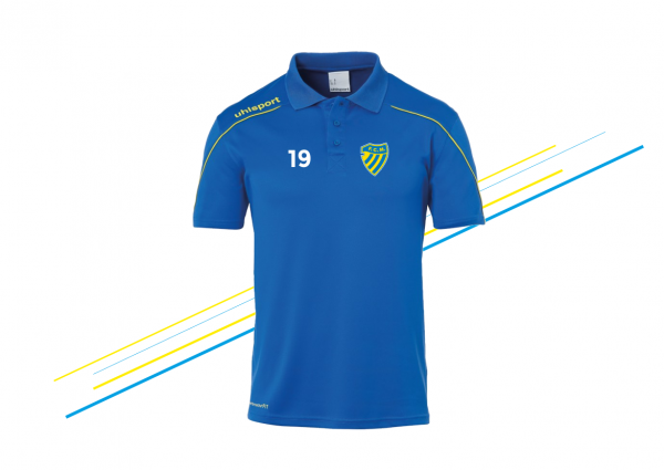 FC Marbach - Poloshirt - Spieler Kollektion
