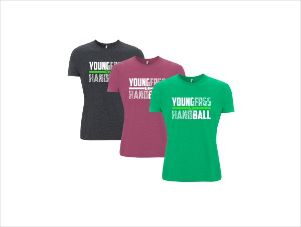 TSF Youngfrogs T-Shirt