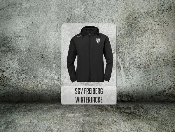 SGV Freiberg - Winterjacke