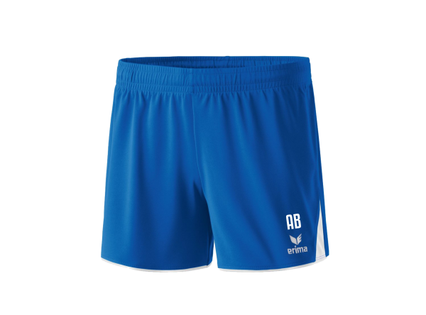 Trainingsshort Frauen| royal