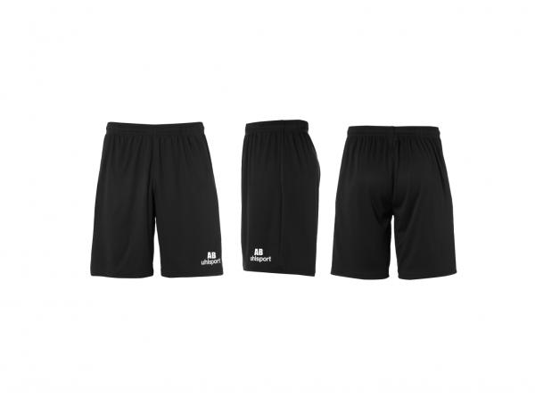 TSV Asperg - Center Basic Shorts