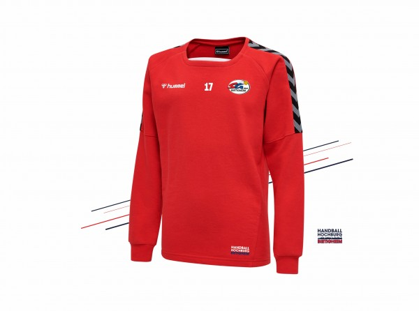 Trainings-Sweatshirt | Kids