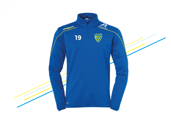 FC Marbach - 1/4 Zip Top - Spieler Kollektion