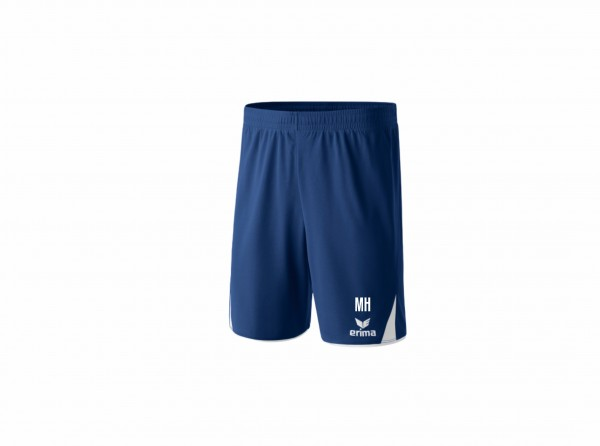 Wilde Eulen Trainingsshort