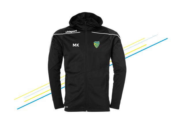 FC Marbach - Regen und Windjacke - Trainer & Betreuer Kollektion
