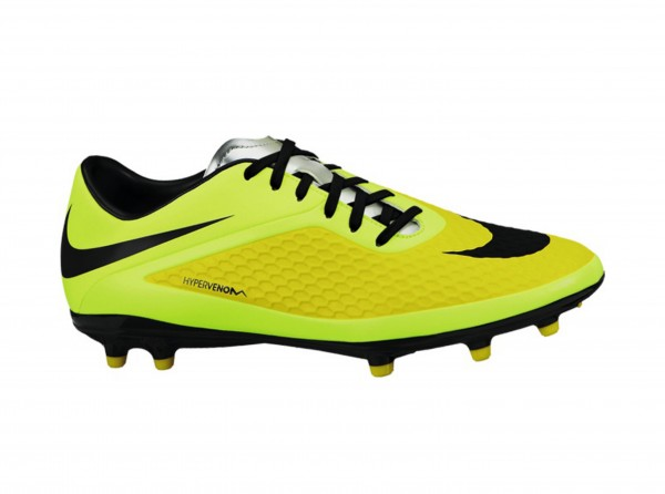 Nike - Hypervenom Phelon FG