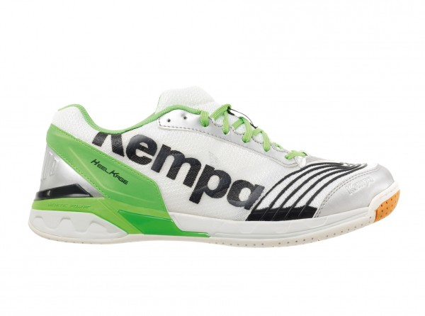 Kempa - Attack Two