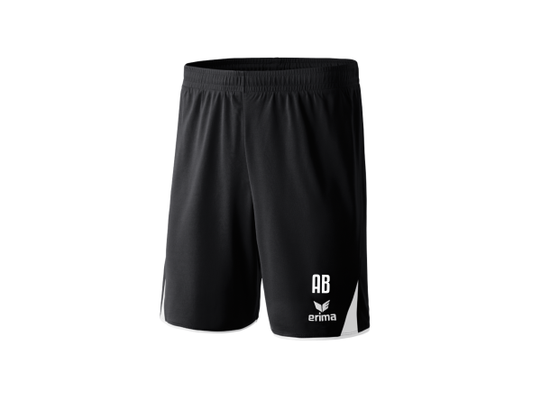 Trainingsshort Kids | schwarz