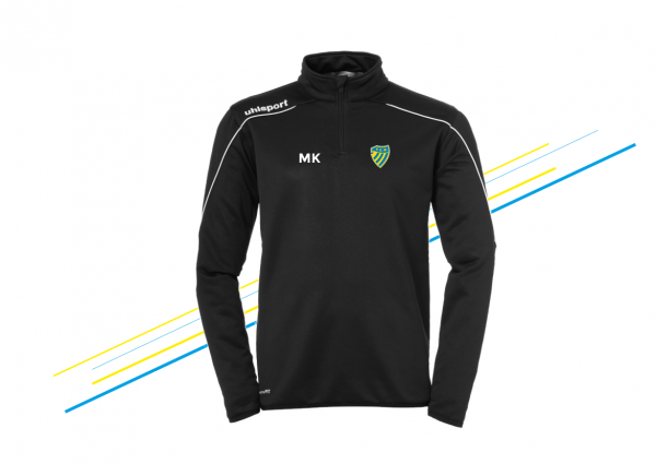 FC Marbach - 1/4 Zip Top - Trainer & Betreuer Kollektion