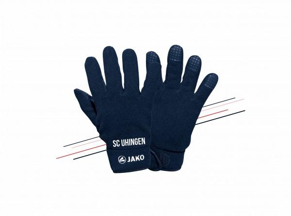 SCU Handschuhe