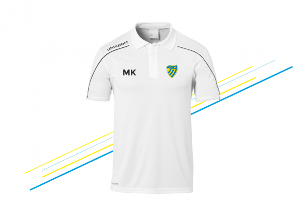 FC Marbach - Poloshirt - Trainer & Betreuer Kollektion