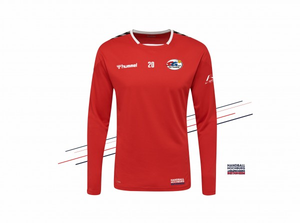 Trainingsshirt LS | Kids