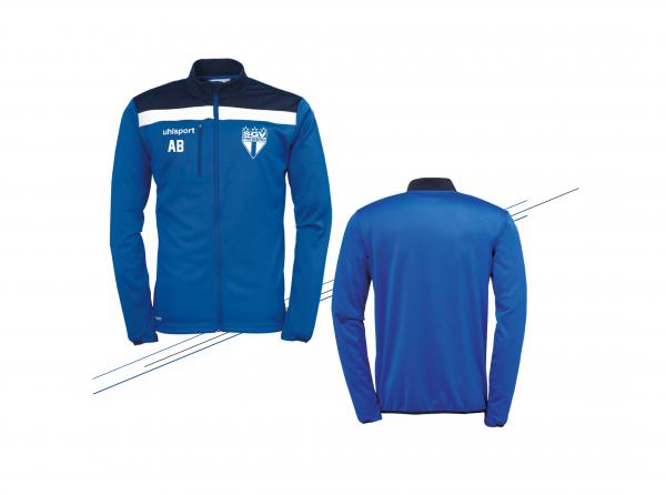 SGV Freiberg - Offense 23 Poly Jacket