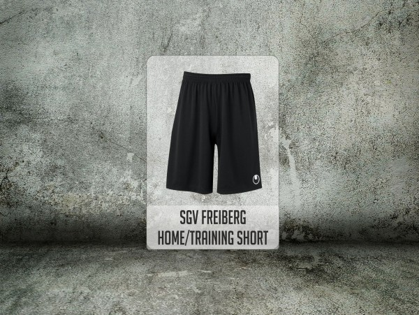FC Marbach - Trainingsshort - Trainer & Betreuer Kollektion