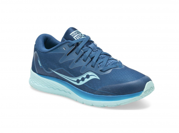 Saucony - Ride ISO2 GIRLS
