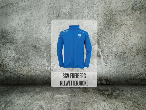SGV Freiberg - Allwetterjacke