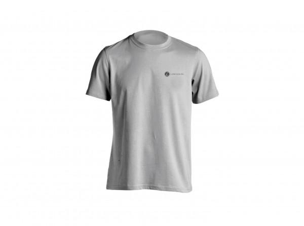Aktiv im Park - T-Shirt