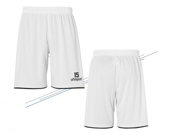 SGV Freiberg - Club Short Weiß