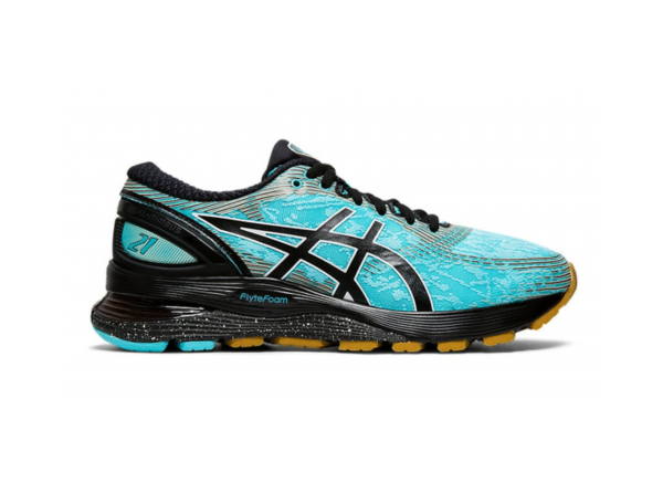 Asics - Gel - Nimbus 21 Winterized Damen