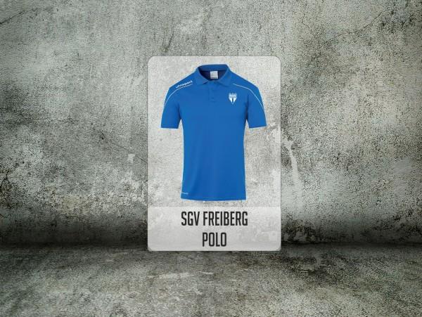 SGV Freiberg - Poloshirt