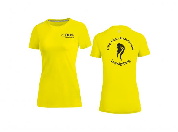 OHG - Sportshirt Damen/Schülerinnen