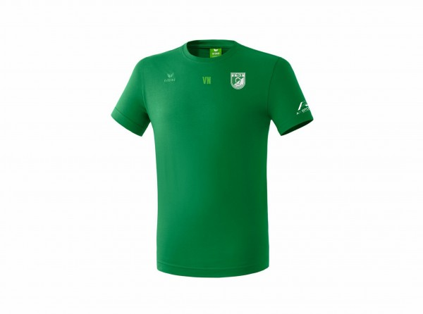 WarmUp-Shirt Herren | Kids Baumwolle