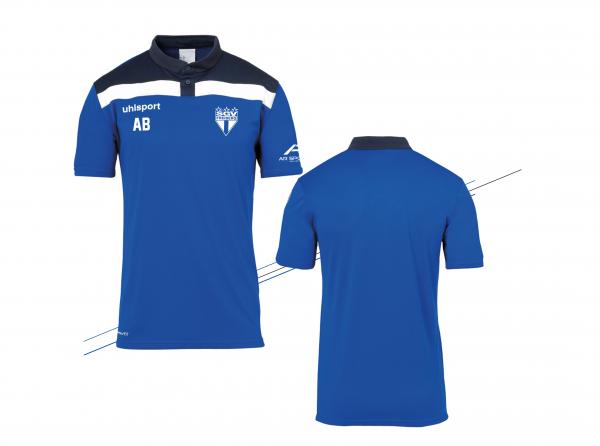 SGV Freiberg - Poloshirt 21-22