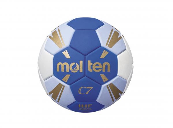Handball H1C3500 blau