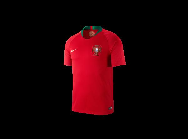 Portugal Heimtrikot 2018