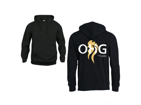 OHG - Schüler/Schülerinnen Hoodie