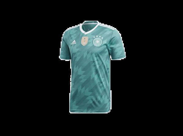 DFB Auswärtstrikot 2018