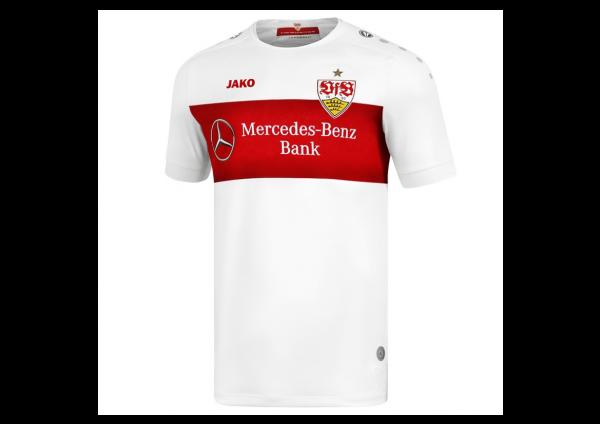 VfB Stuttgart - Heimtrikot 19/20