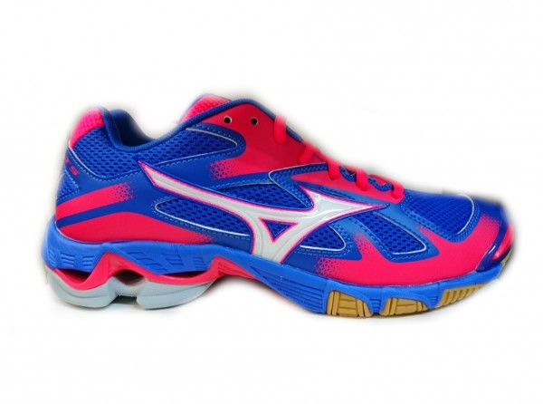 Mizuno - Wave Bolt 5 (W)