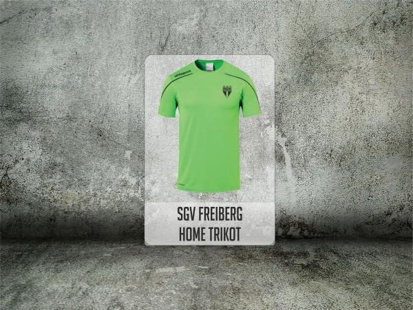 SGV Freiberg - Trikot Home