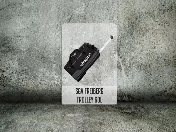 SGV Freiberg - 60L Trolley