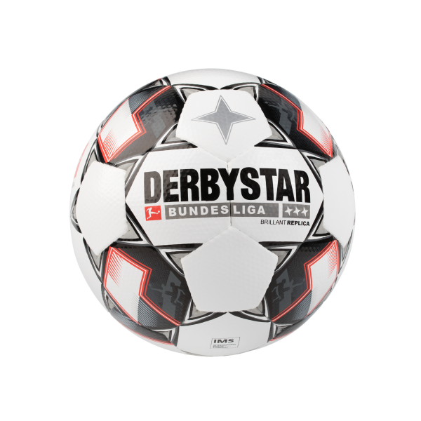Derbystar Bundesliga Brillant Replica