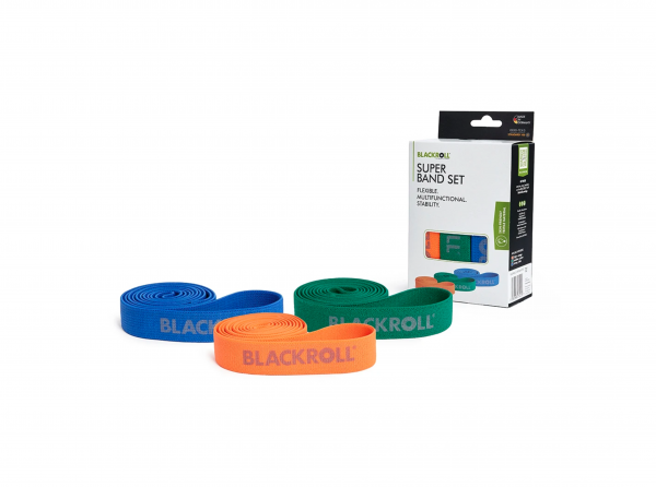 BlackRoll SuperBand-Set