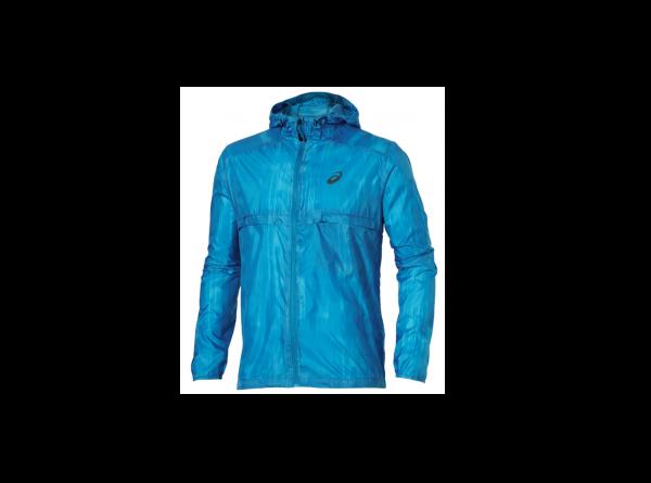 asics fuzeX packable Jacket