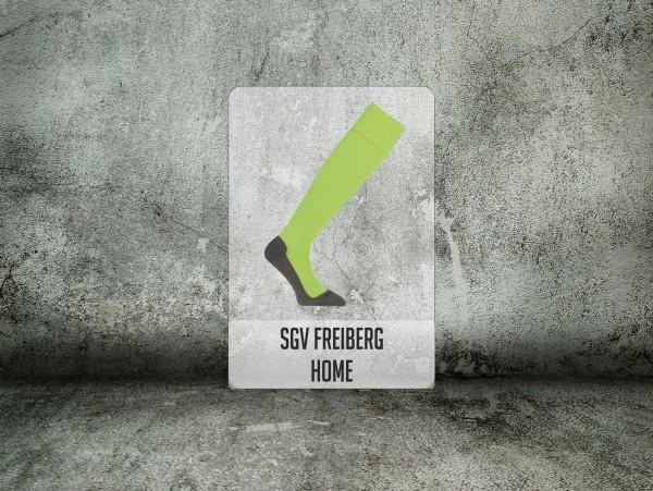 SGV Freiberg - Stutzen