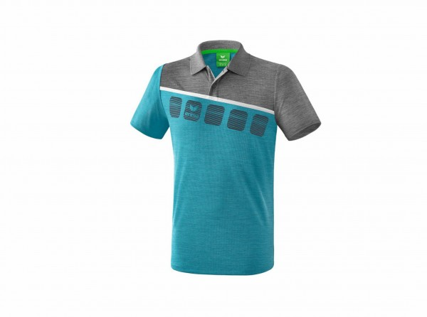 5-C Poloshirt Function