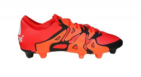 Adidas - X 15.1 FG