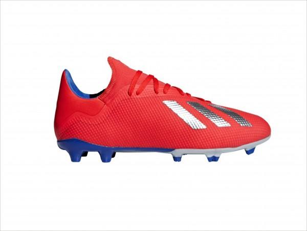 Adidas - X 18.3 FG J