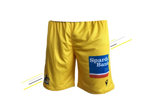 MHP RIESEN Short Home 19/20